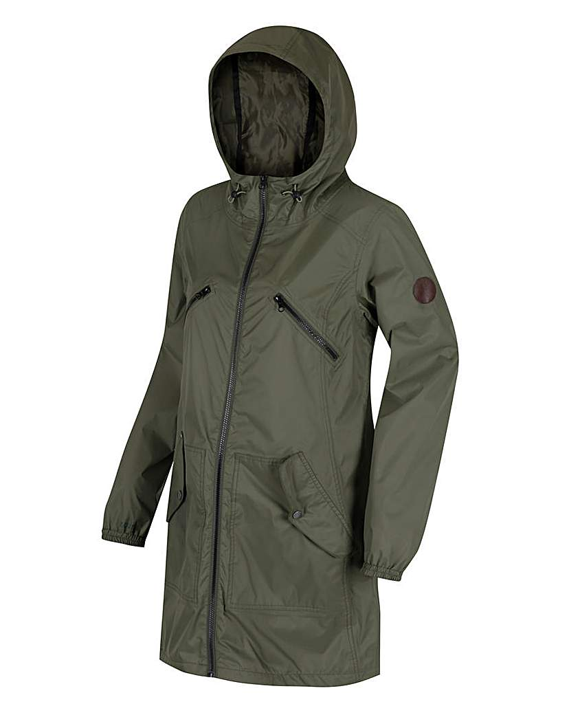 Regatta Regatta Adeltruda Waterproof Jacket