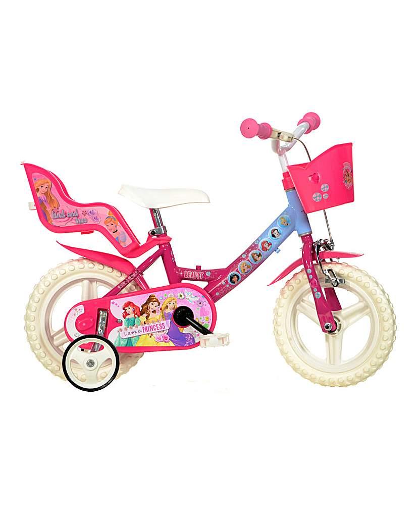 dino bikes disney princess 12 inch bike