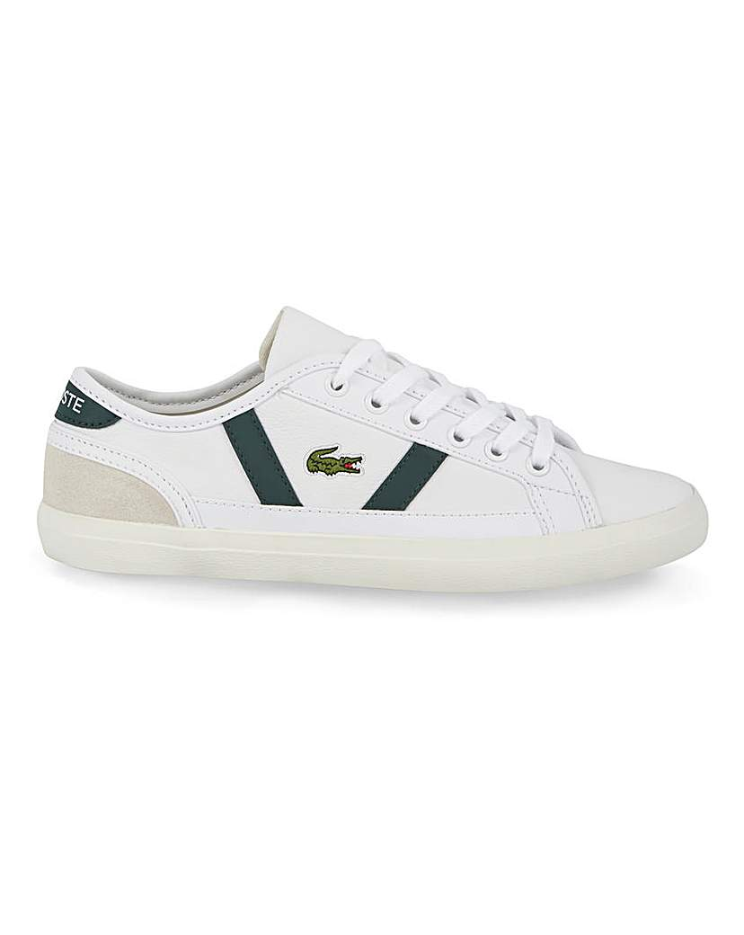 Lacoste Lacoste Sideline Trainers