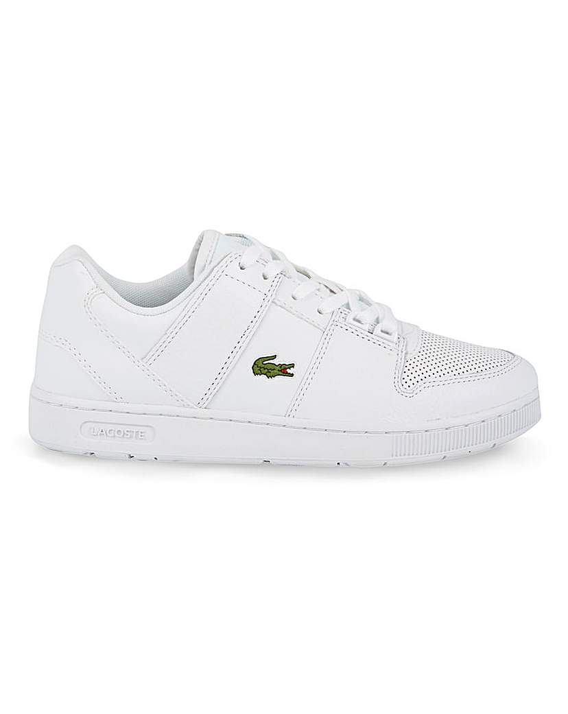 Lacoste Lacoste Thrill Trainers