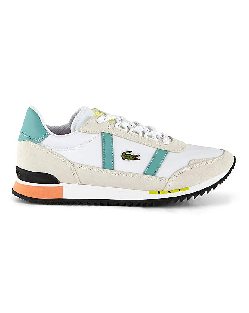 Lacoste Lacoste Partner Trainers