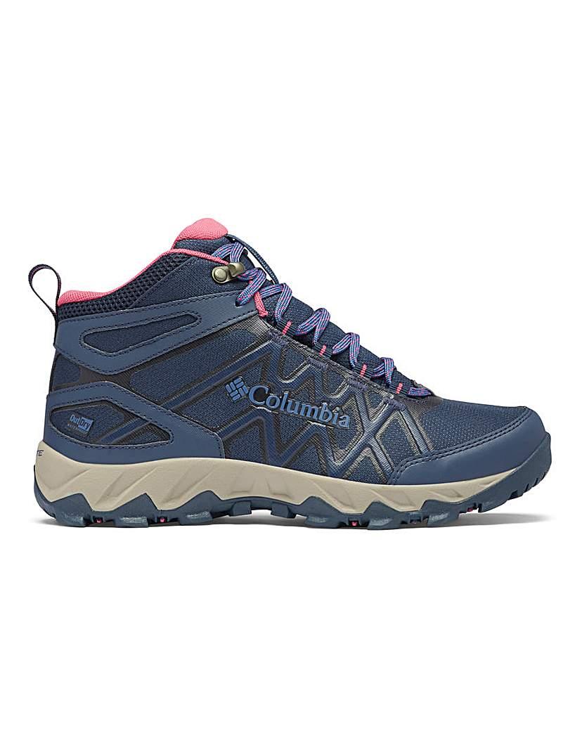 Columbia Sportswear Columbia Peakfreak Mid Boots