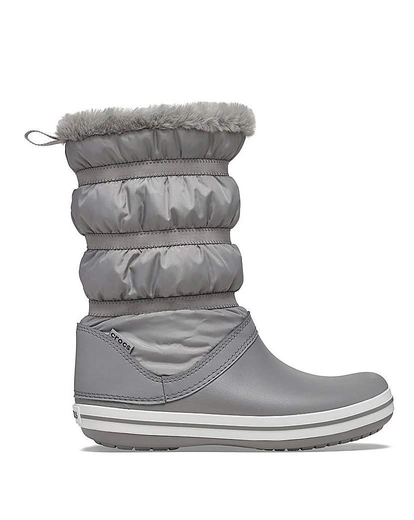 Crocs Crocs Crocband Warmlined Boots