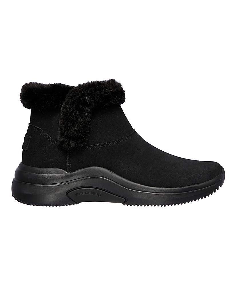 Skechers Skechers On The Go Midtown Boots D Fit