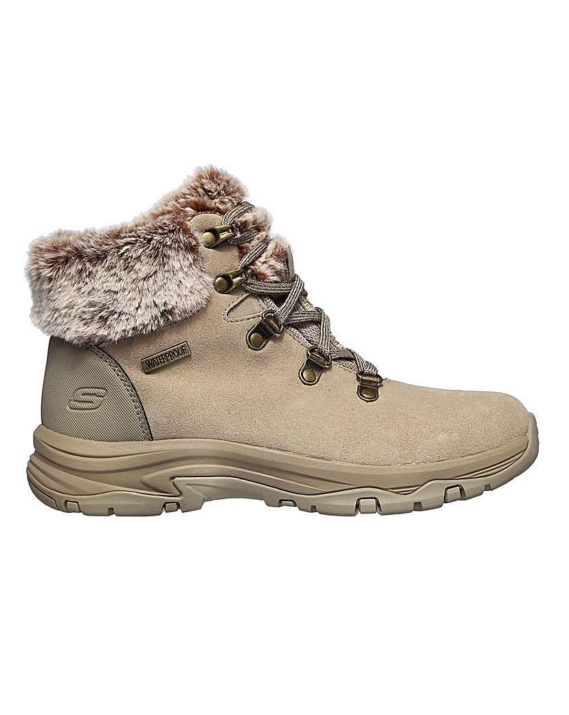 Skechers Skechers Trego Falls Boots D Fit