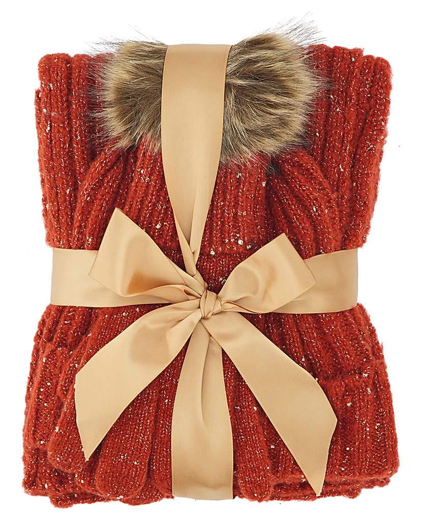 JD Williams 3 Piece Raynor Christmas Giftset