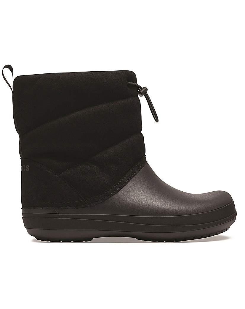 Crocs Crocs Crocband Puff Boot
