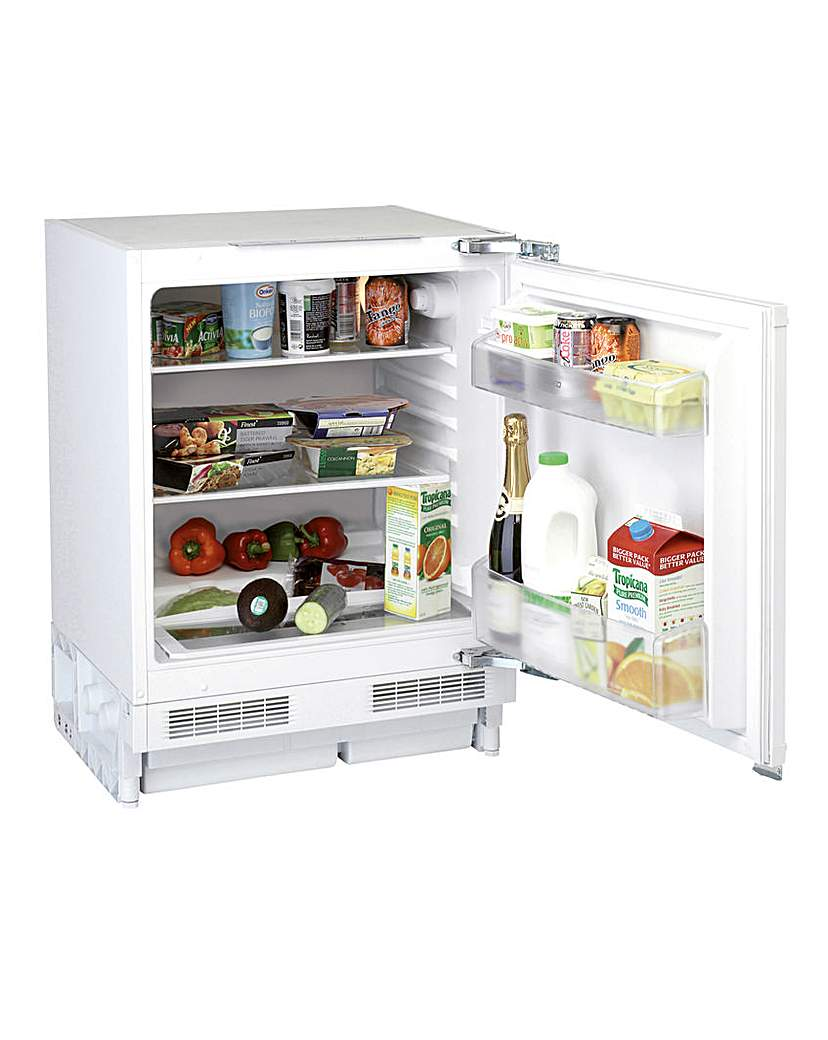 Beko Built In Under Counter Fridge