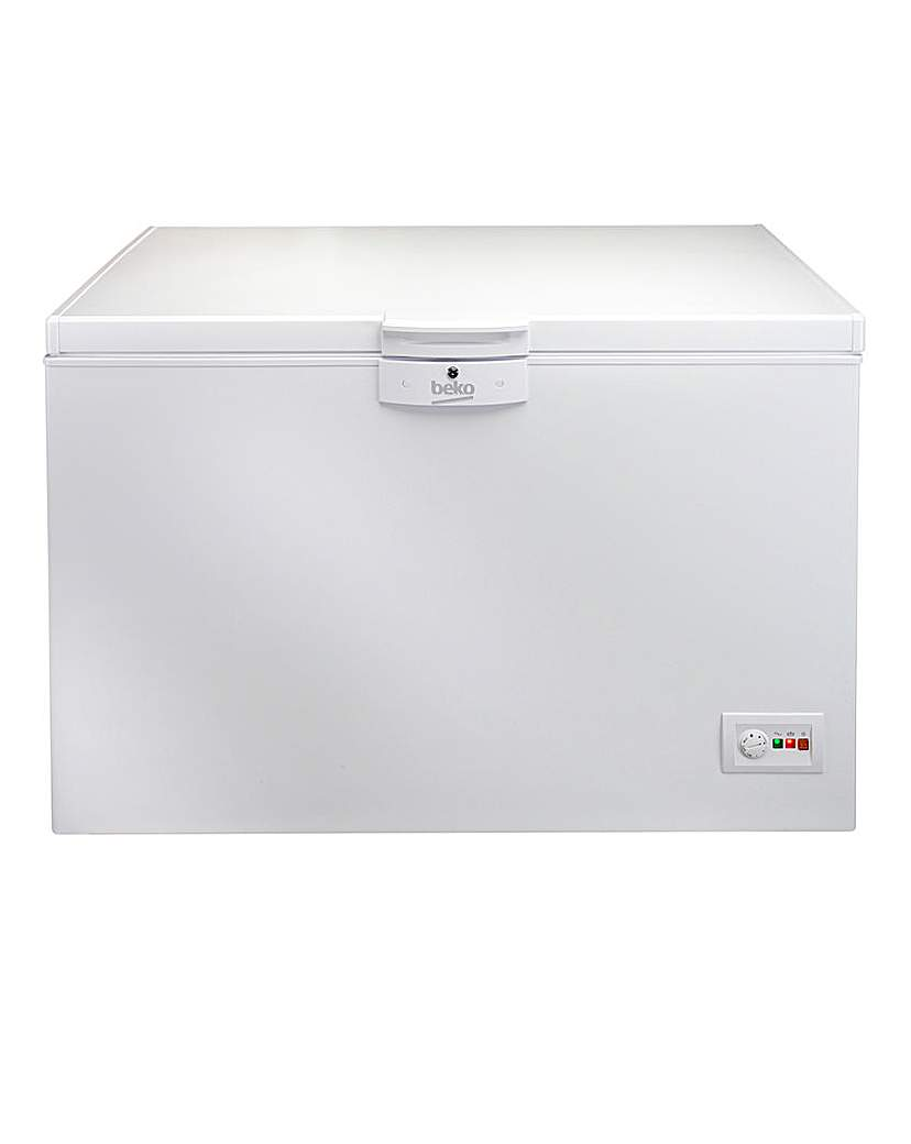 Beko Chest Freezer 86x129cm
