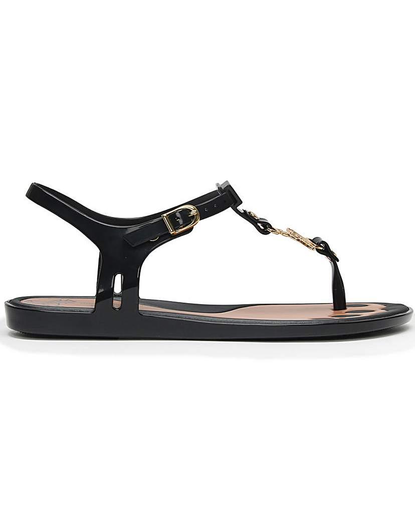 Vivienne Westwood Solar Orb Sandals