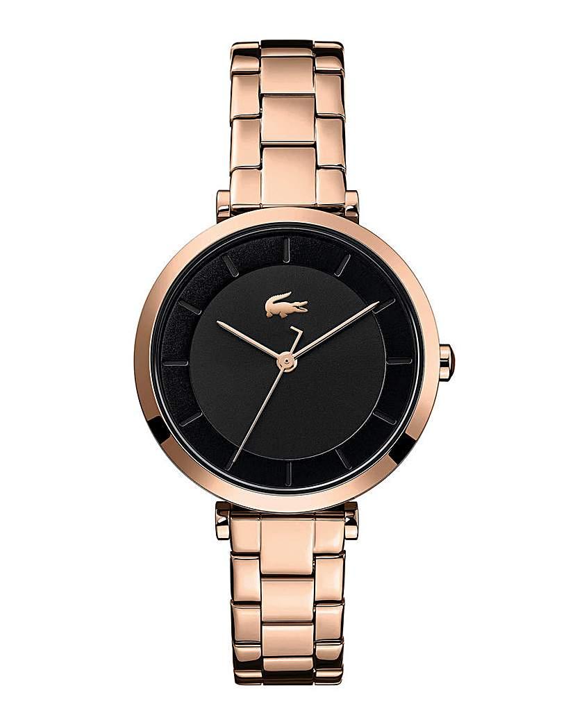 Lacoste Lacoste Geneva Gold Bracelet Watch