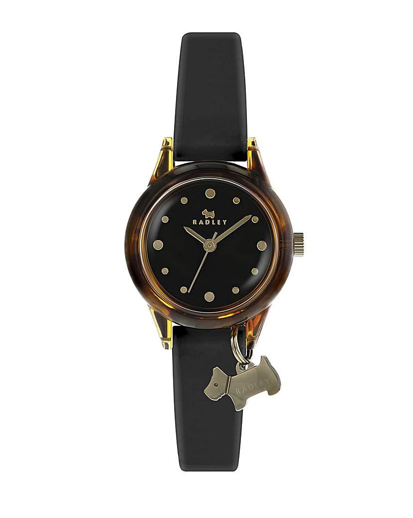 Radley Watch It! Silicone Strap Watch