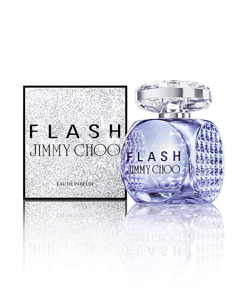 Jimmy Choo Jimmy Choo Flash 60ml EDP