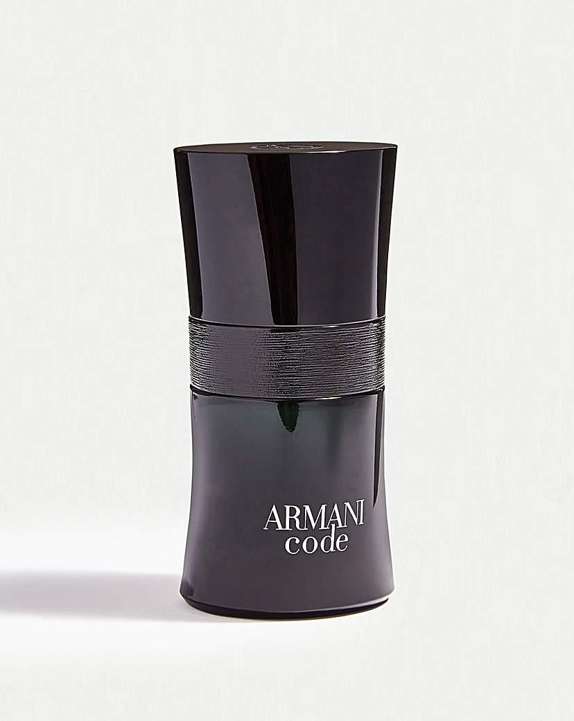 Armani Code Pour Homme 30ml EDT
