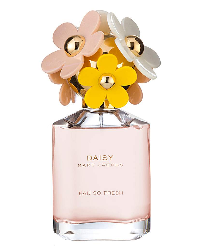 Marc Jacobs Marc Jacobs Daisy Eau So Fresh 125ml EDT