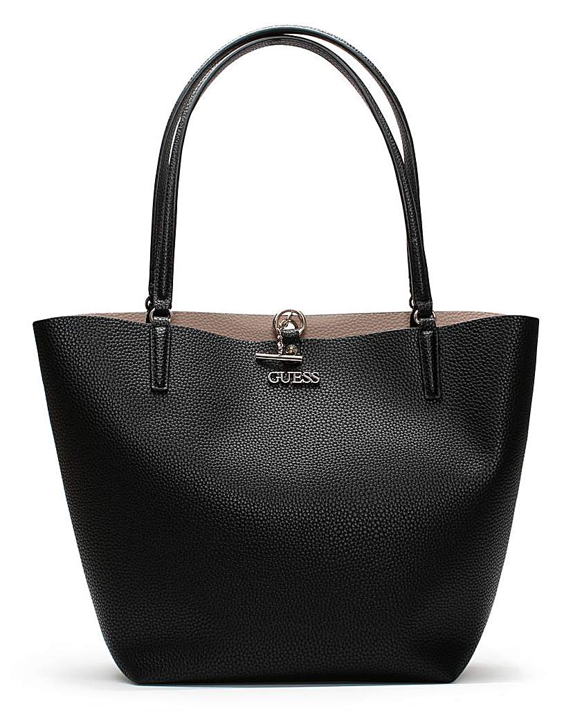 Guess Guess Alby Toggle II Tote Bag