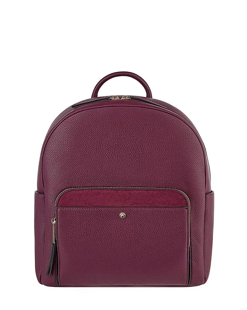Accessorize Accessorize Nikki Dome backpack