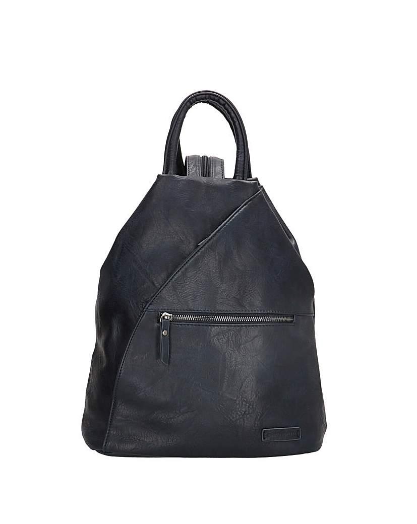 Enrico Benetti Enrico Benetti Caen Backpack