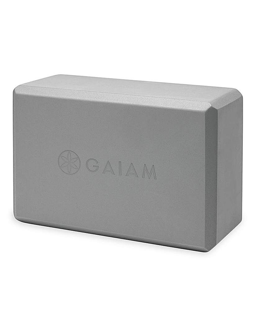 Gaiam GAIAM Yoga Block