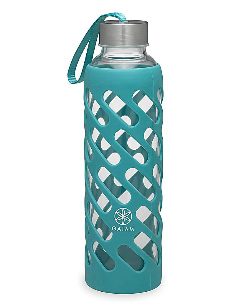 Gaiam GAIAM Sure Grip Waterbottle