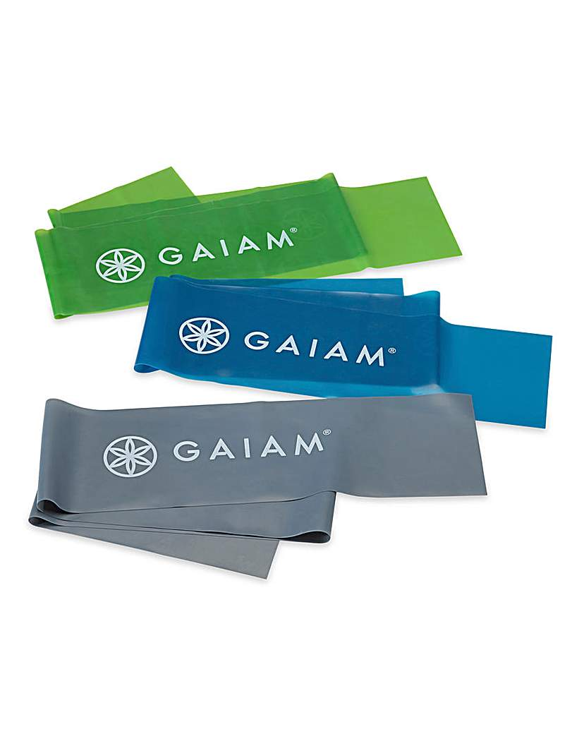 Gaiam GAIAM Strength & Flexibility Kit