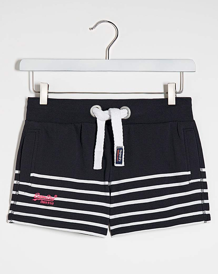 Superdry Superdry Sun and Sea Breton Lite Shorts