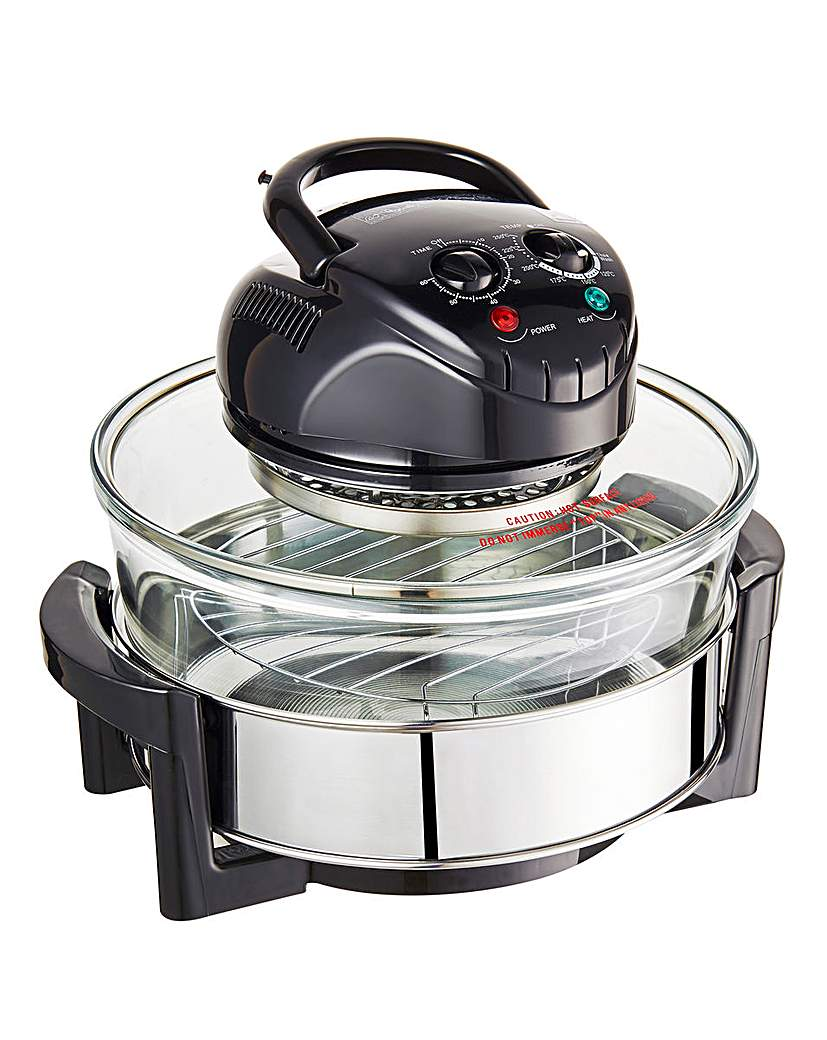 Image of 12L Halogen Oven