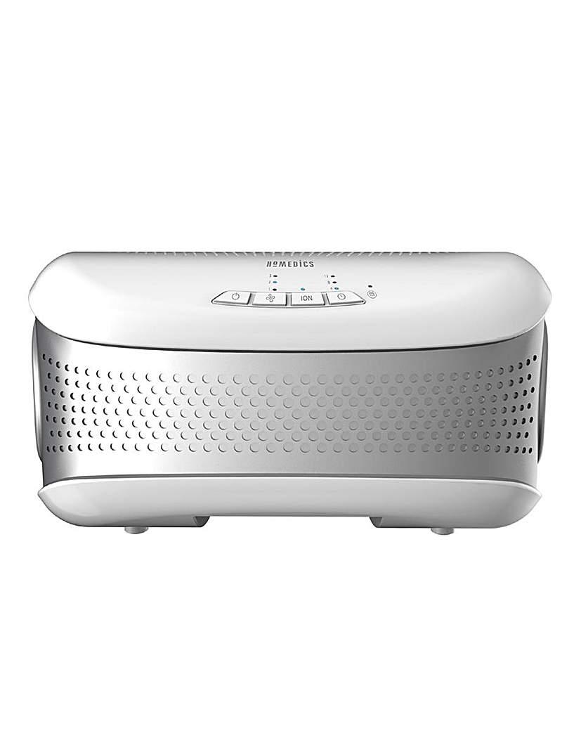 HoMedics Desktop Air Purifier
