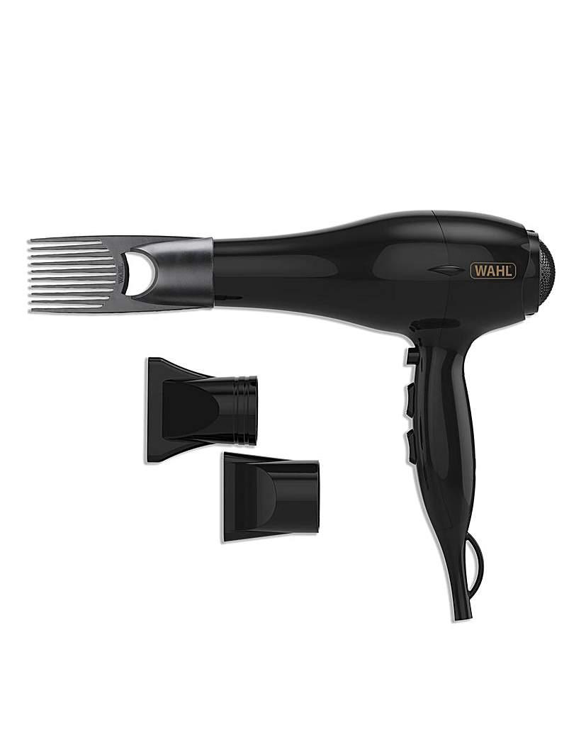 Wahl Wahl Powerpik 3000 Afro Hair Dryer
