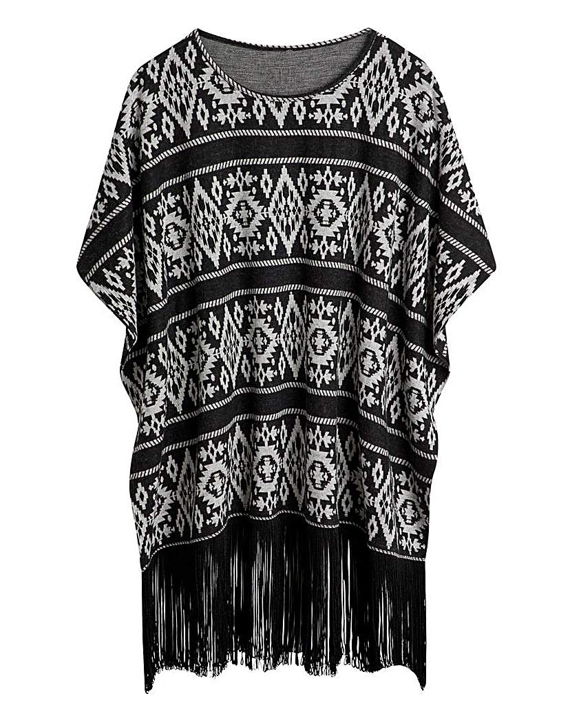Simply Be Simply Be Poncho