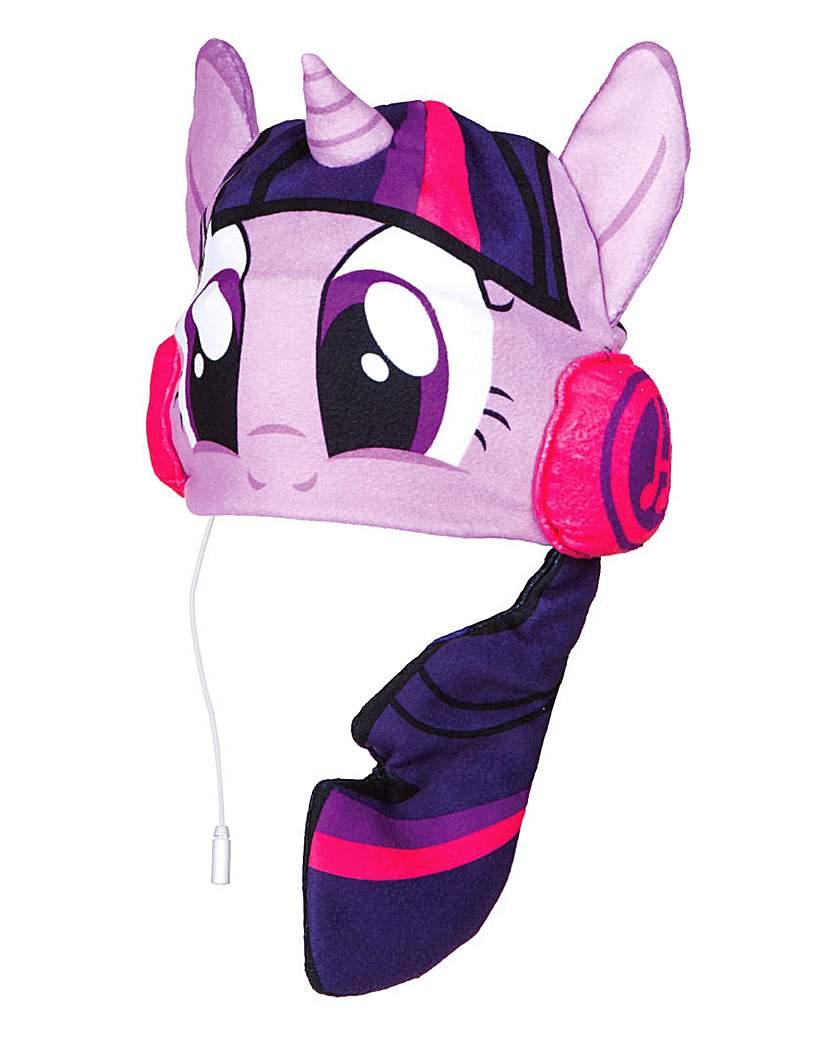 Image of My Little Pony Headphone Hat
