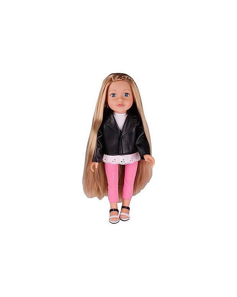 Chad Valley Designafriend Amelia Doll