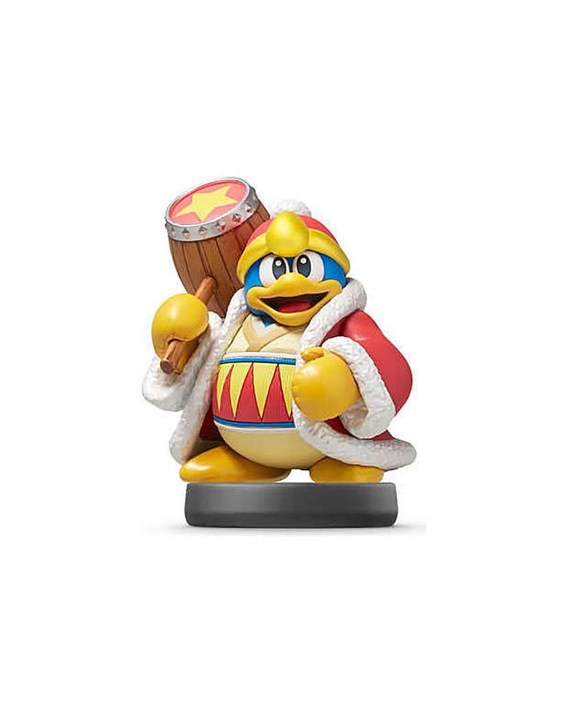 Image of amiibo Smash Figure - King Dedede