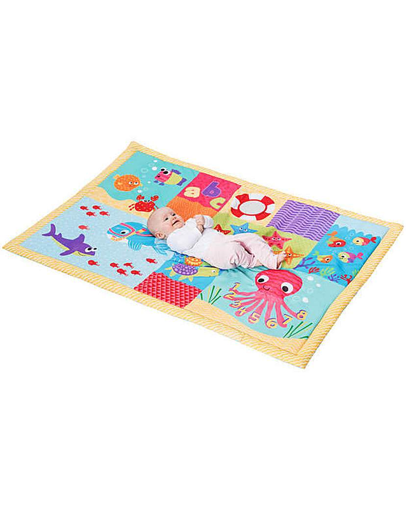Chad Valley Baby Ocean Large Playmat