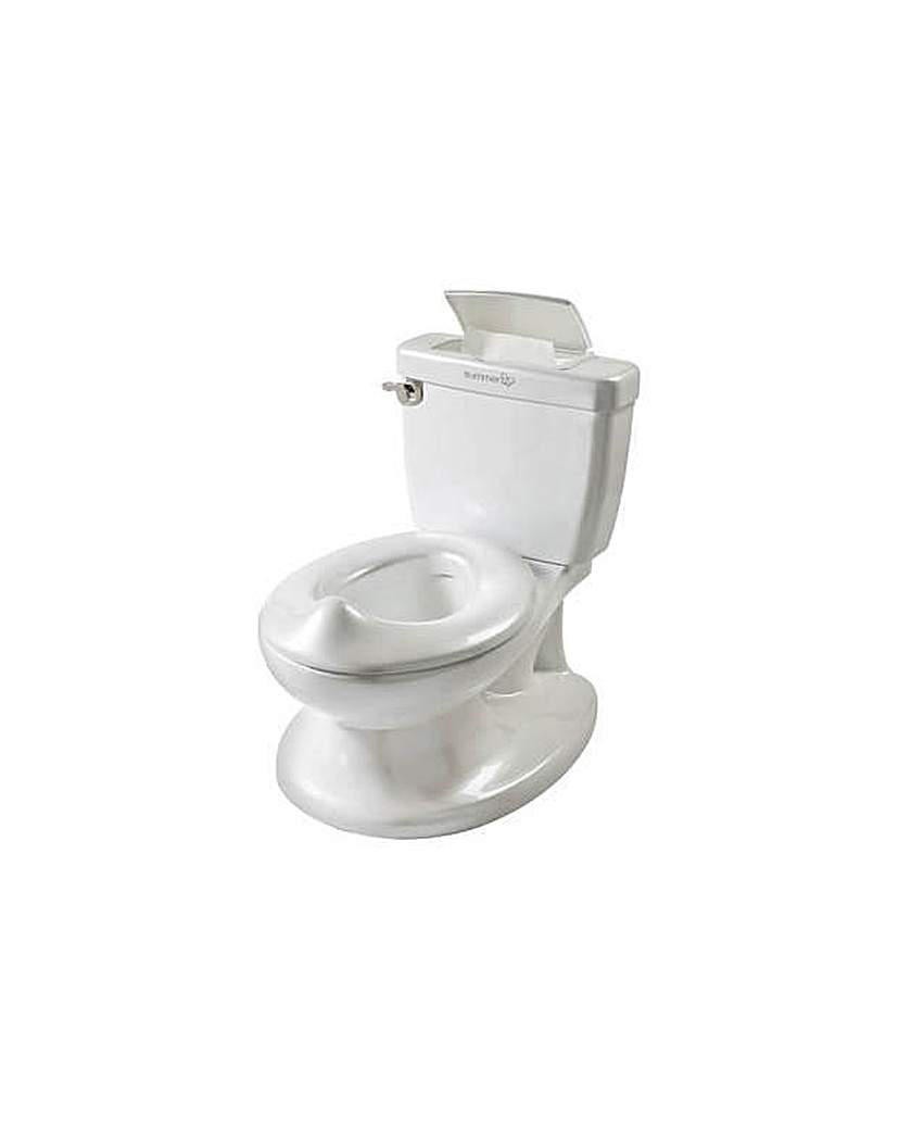 Image of Summer Infant My Size Potty.