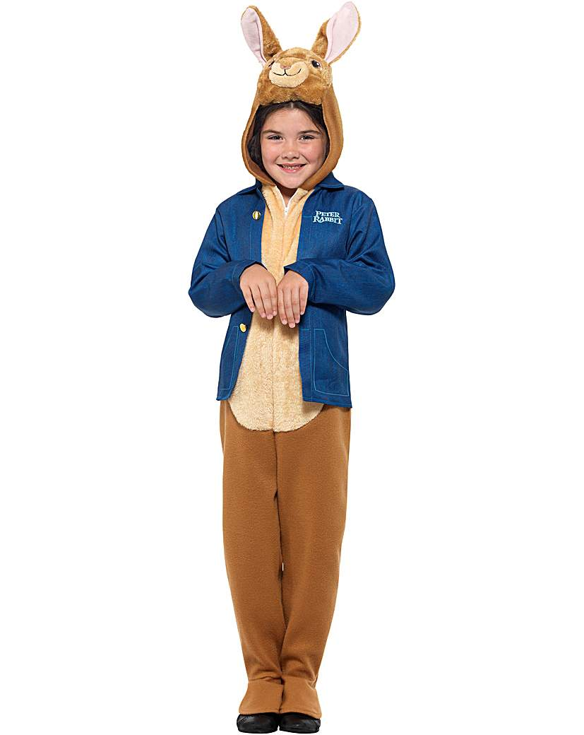 Beatrix Potter Peter Rabbit Costume