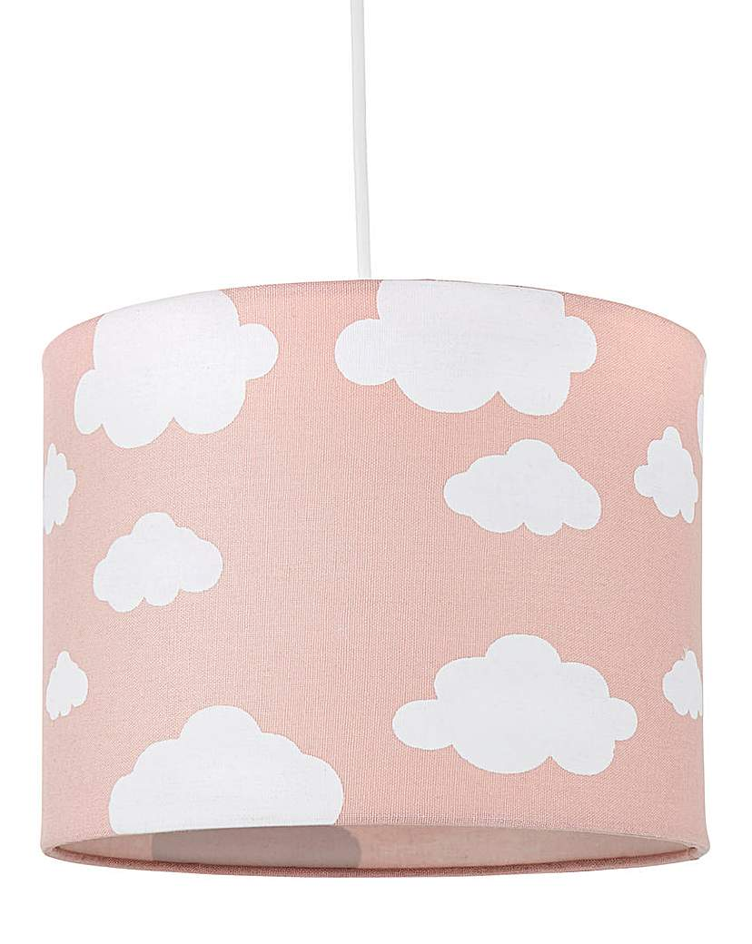 Image of Children's Cloud Light Shade
