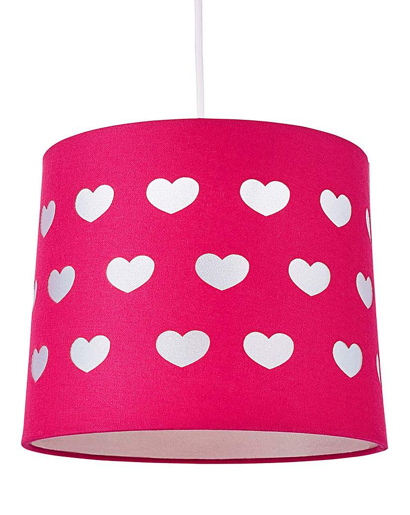 Image of Children's Cut Out Light Shade