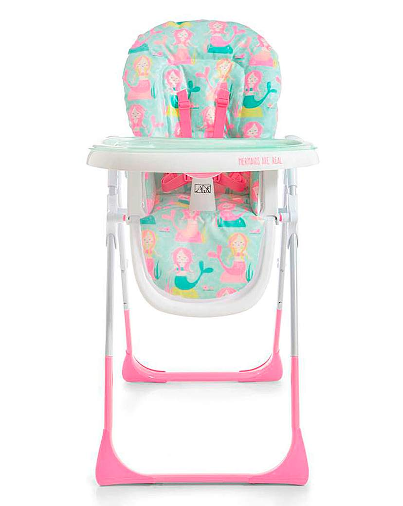 Image of Cosatto Noodle Supa Highchair