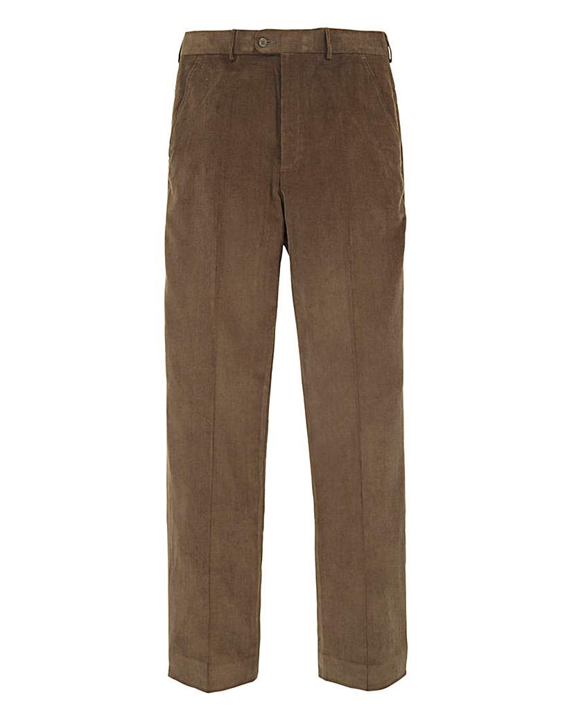 1950s Men's Pants, Trousers, Shorts | Rockabilly Jeans, Greaser Styles Premier Man Cord Trousers 29in £21.00 AT vintagedancer.com