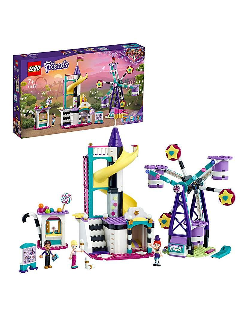 LEGO Friends Magical Ferris Wheel