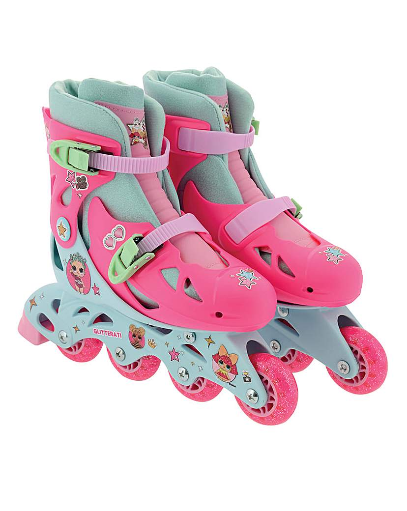 Image of LOL Surprise In-Line Skates