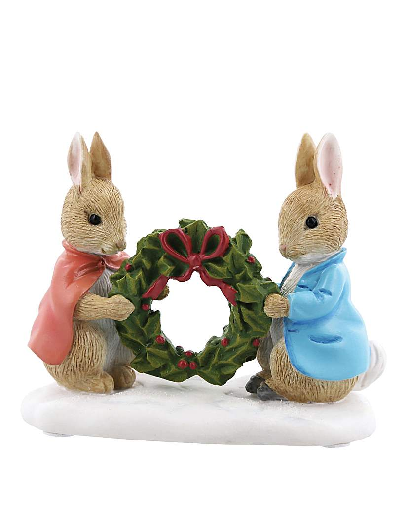 Beatrix Potter Peter & Flopsy