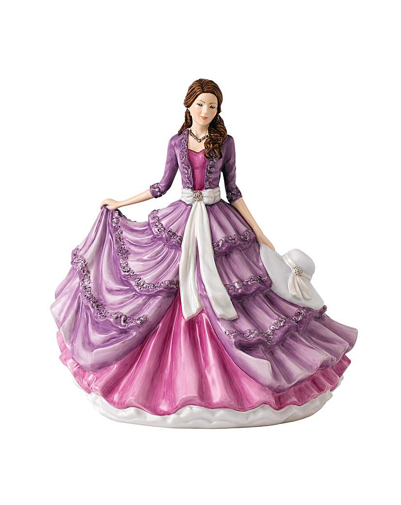 Image of Royal Doulton Figures Jessica