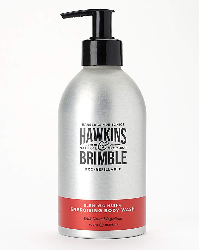 Hawkins & Brimble Body Wash Eco-Refill