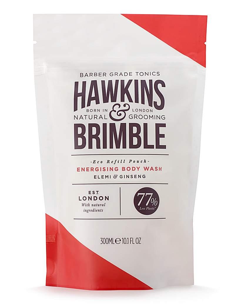 Hawkins & Brimble Body Wash Pouch
