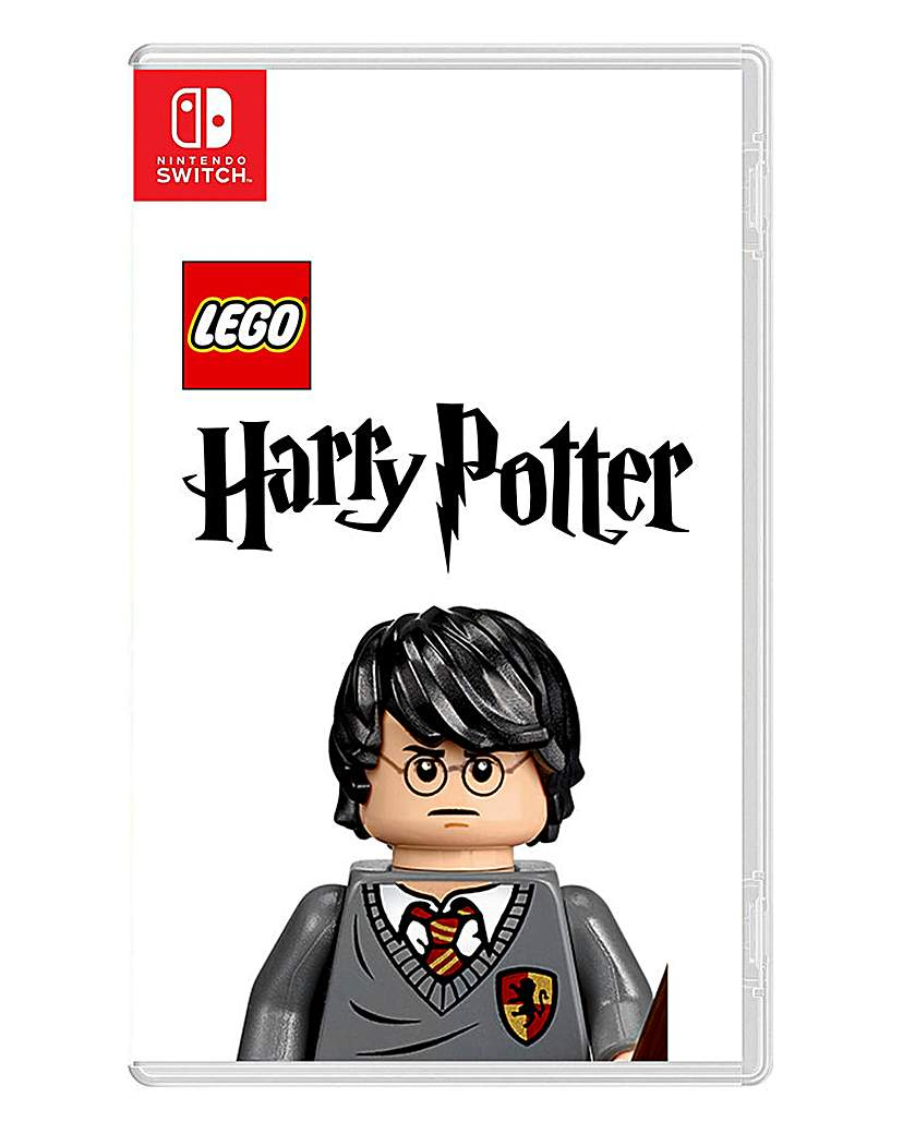 LEGO Harry Potter Years 1-7 - Switch