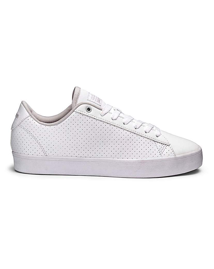 Adidas Adidas CF Daily QT CL Womens Trainers