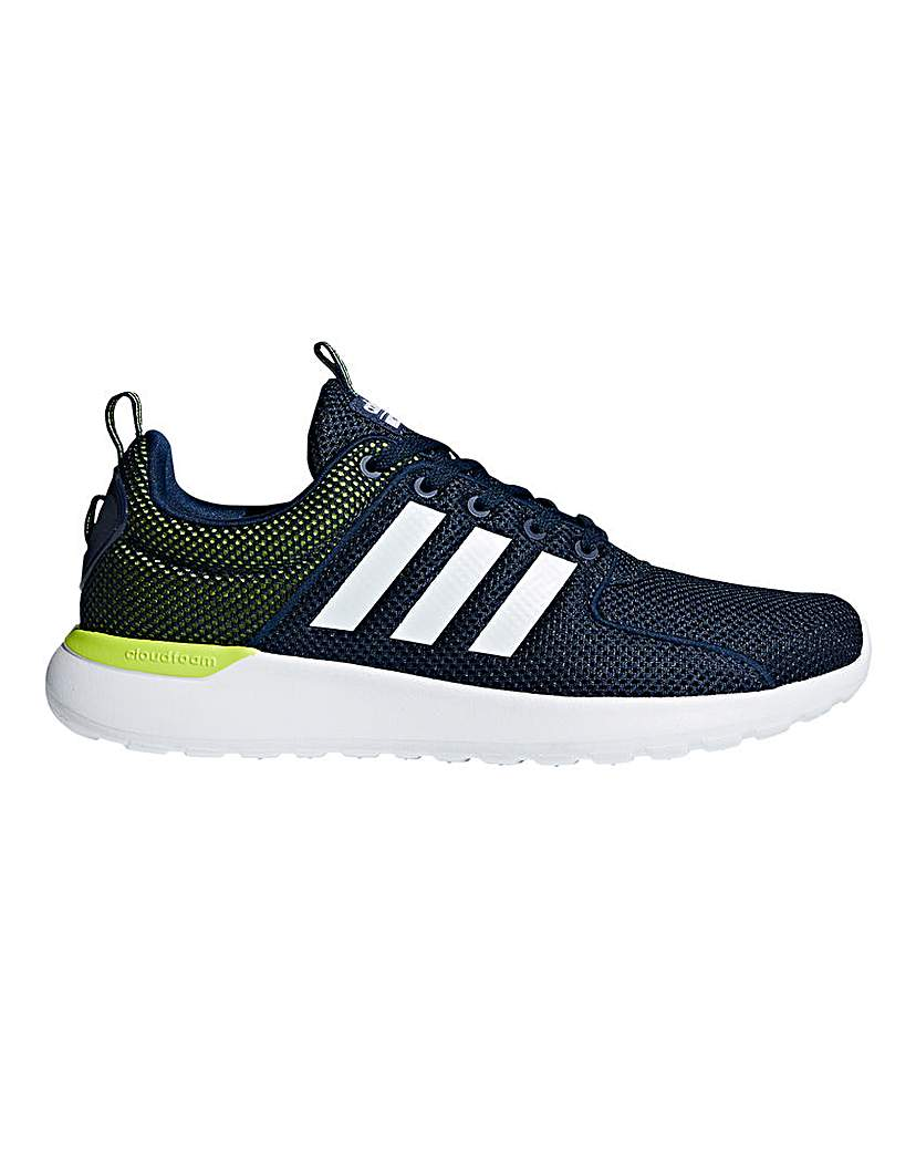 ADIDAS CLOUDFOAM LITE RACER TRAINERS
