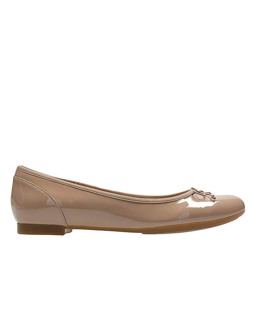 Clarks Clarks Couture Bloom D Fitting